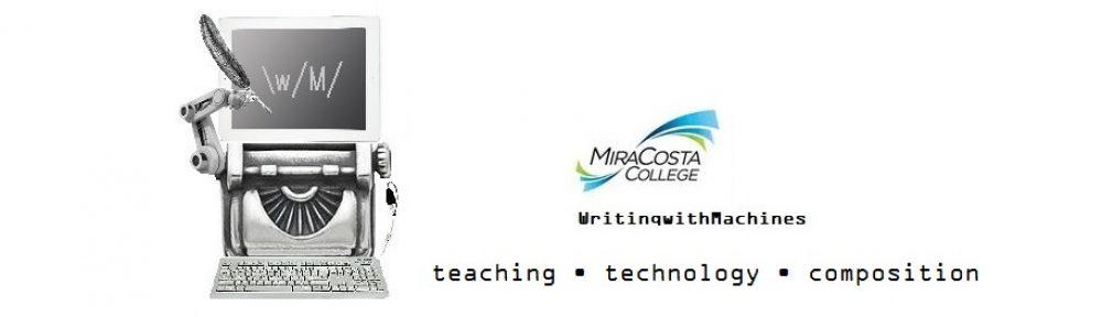 WritingwithMachines