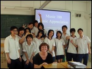 China class 2010